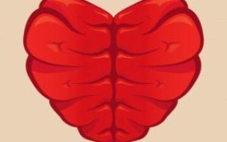 Ноющая боль в области сердца, отдающая в левую руку и ногу с онемением