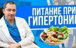 Диета при атеросклерозе: особенности питания, низкоуглеводные продукты