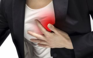 Тахикардия: симптомы и лечение народными средствами