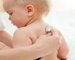 Шумы в сердце у новорожденного ребенка, грудничка: причины