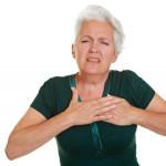 Боли в сердце при климаксе у женщин: симптомы