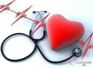 Повышенное сердечное артериальное давление: артериальная гипертензия правого желудочка