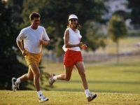 Боли в области сердца при беге: причины