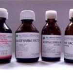 Настойки от повышенного артериального давления и гипертонии: рецепты и смеси