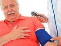 Лечение гипертонической болезни и артериальной гипертензии