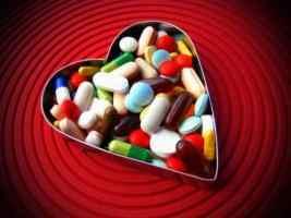 Какие сердечные препараты и таблетки могут вызвать остановку сердца в домашних условиях