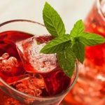 Чай каркаде: повышает или понижает давление фиточай от гипертонии, лечение