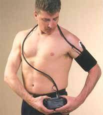 Методы диагностики повышенного и пониженного давления