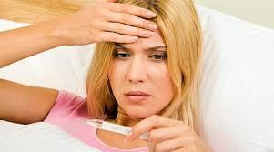 Температура 37 при всд вечером у взрослых: может ли быть жар, отзывы врачей