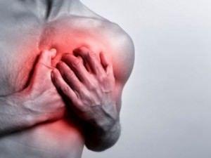 Болит сердце от курения электронной сигареты, после отказа: лечение