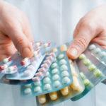 Таблетки от гипертонии нового поколения: список
