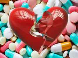 Препараты останавливающие сердце