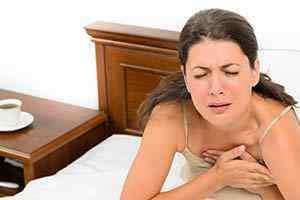 Почему от кофе и крепкого чая болит сердце